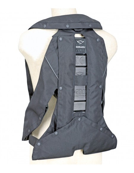 "Protection Back pad ""LW"", certified CE"
