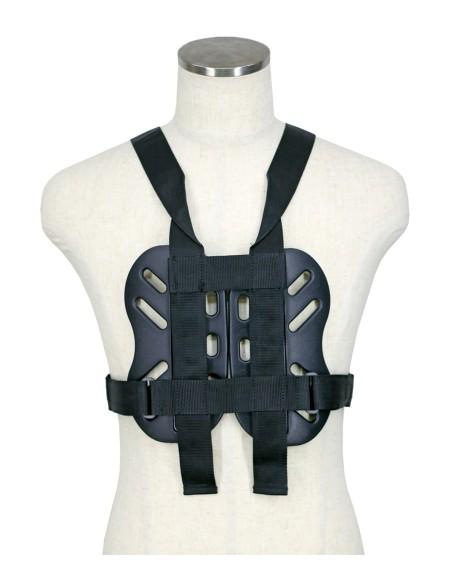Protection du thorax / Séparés