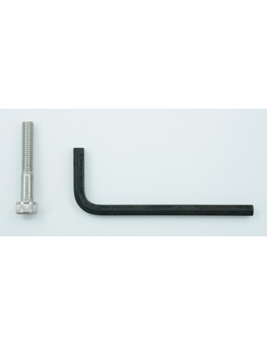 Bolt & wrench long (Y-Type)